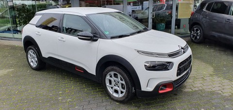 Citroën C4 Cactus 110 Shine