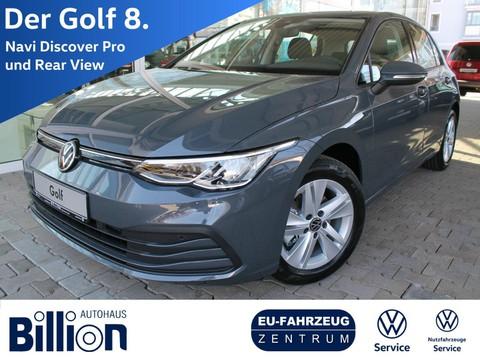 Volkswagen Golf 1.5 TSI Life VIII OPF