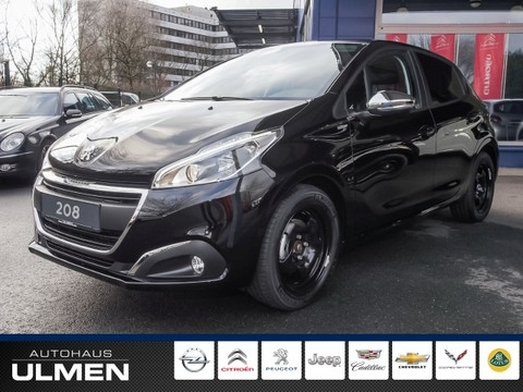 Peugeot 208 Active STYLE 82PS 5T