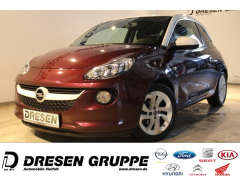 Opel Adam 1.4 Jam Sternenhimmel Sitz-& Ambientebeleuchtung