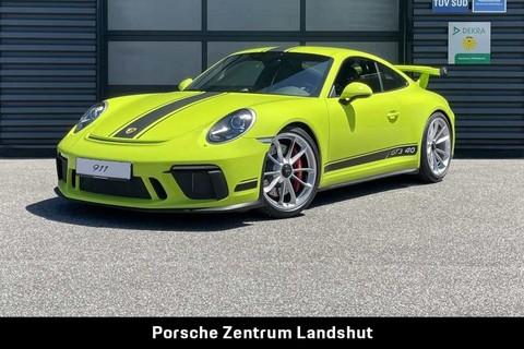 Porsche 991 (911) GT3     Individualfarbe  