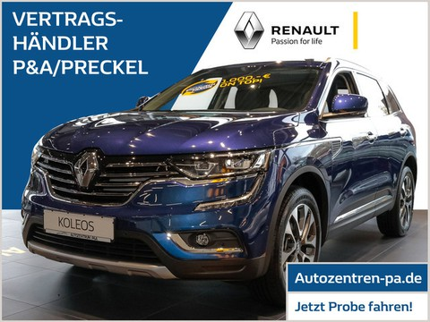 Renault Koleos ENERGY dCi 175 INTENS 19