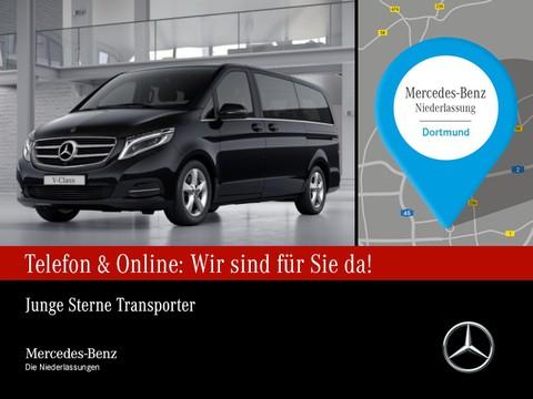 Mercedes-Benz V 250 AVANTGARDE Lang 2x elektr Türen