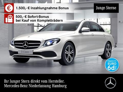 Mercedes-Benz E 200 Avantgarde
