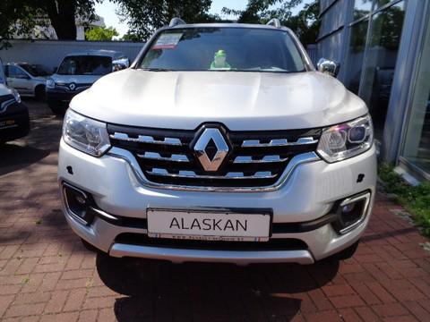 Renault Alaskan Intens dCi 190 Automatik