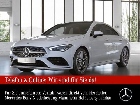 Mercedes-Benz CLA 250 Cp AMG Premium