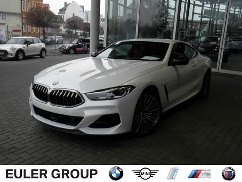 BMW 850 MI XDRIVE COUPe AD El