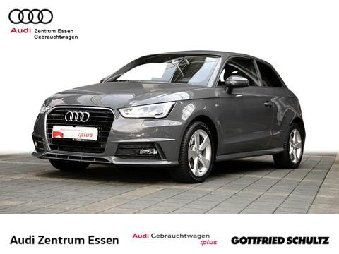 Audi A1 1.4 TFSI sport S-LINE NA