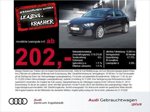 Audi A1 Sportback 25 TFSI 2x
