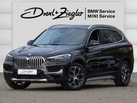 BMW X1 sDrive18i xLine DrAssPlus