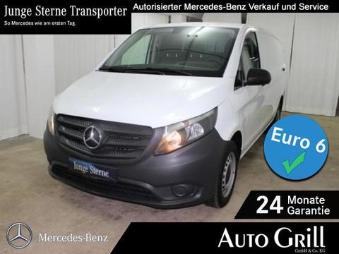 Mercedes Vito 116 KA L