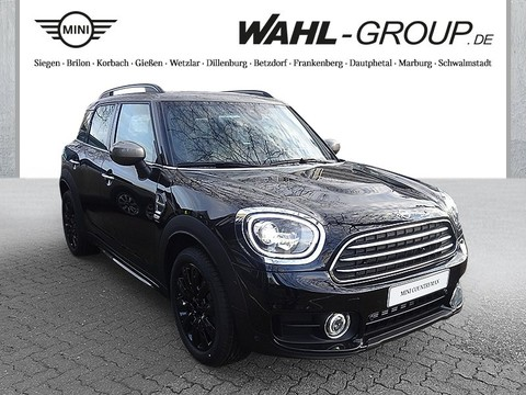 MINI Cooper Countryman Chili