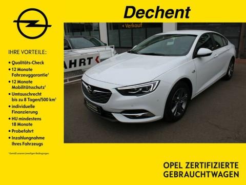 Opel Insignia 2.0 Grand Sport D