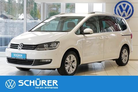 Volkswagen Sharan 2.0 TDI Life LightAssist