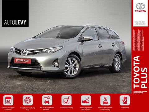 Toyota Auris Touring Sports 1.6 VVT-i Life