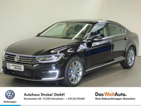 Volkswagen Passat 1.4 TSI GTE Lim Plug-In-Hybrid