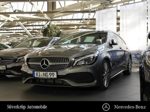 Mercedes-Benz CLA 200 Shooting Brake AMG TMP