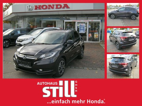 Honda HR-V 1.5 Executive Automatik