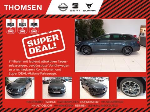 Seat Leon 1.5 TSI ST FR