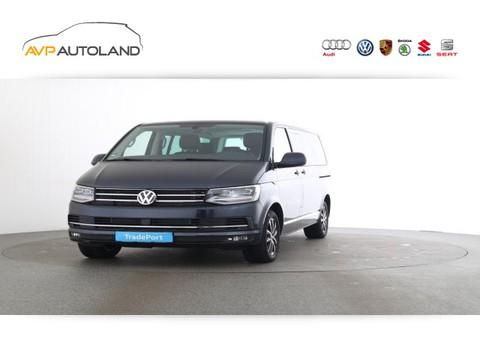 Volkswagen T6 Multivan TDI Highline  