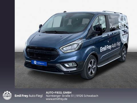 Ford Tourneo Custom 320 L1 Autm Active