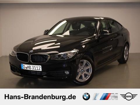 BMW 318 Gran Turismo d TPM Adapt