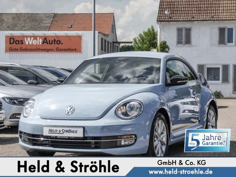 Volkswagen Beetle 2.0 TDI CLUB
