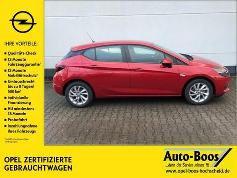 Opel Astra 1.2 Turbo Edition (K)