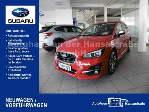"Subaru Levorg 2.0 i Exclusive ""STI Style""Paket"