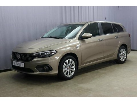 Fiat Tipo undefined