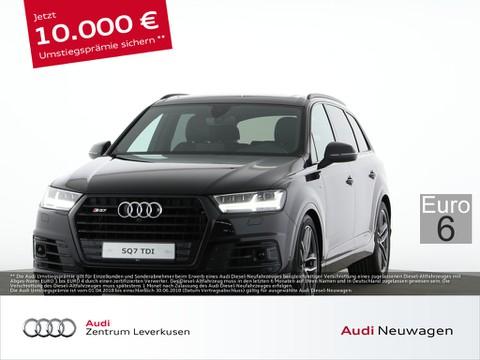 Audi SQ7 undefined