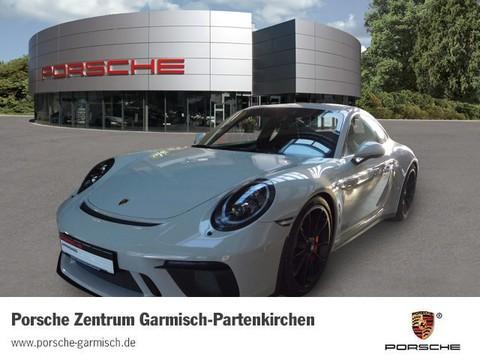 Porsche 911 991 GT3 Lift Schaltgetriebe