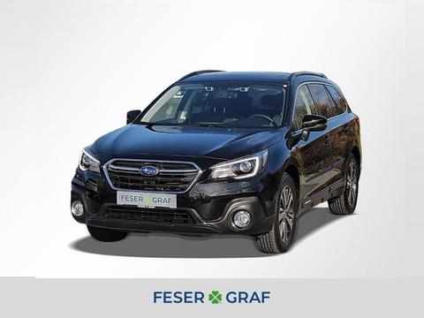 Subaru OUTBACK 2.5 i Sport