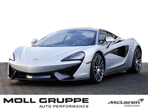 McLaren 570S Coupe MY17
