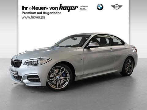 BMW M240i xDrive Coupé HiFi GSD