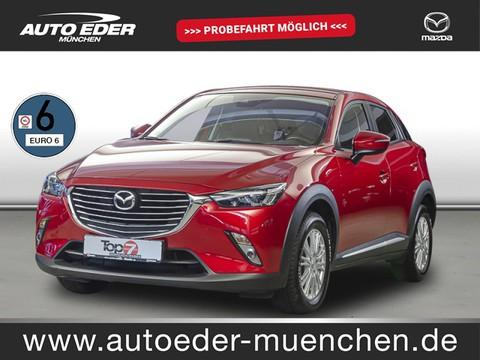 Mazda CX-3 2.0 120 Sports-Line Automatik