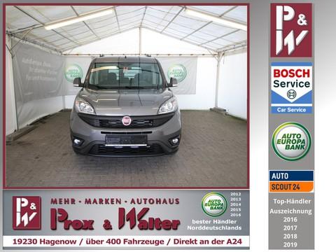 Fiat Doblo Cargo Kombi