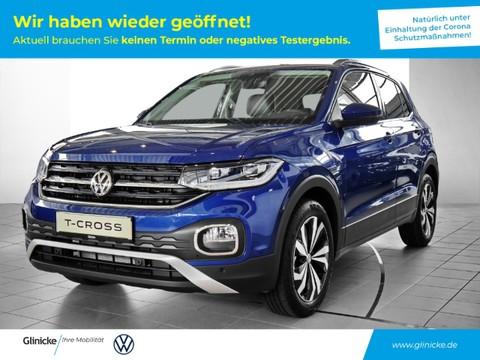 Volkswagen T-Cross 1.0 TSI Style Light