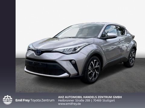 Toyota C-HR 2.0 Hybrid Teamü