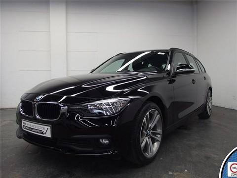 BMW 318 d Tour Sicherer Kauf per Videoberatung