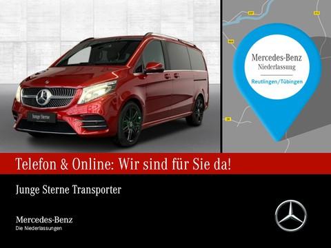 Mercedes-Benz V 300 AVANTGARDE EDITION SPORT Park