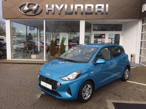 Hyundai i10 1.0 Select LIMITER