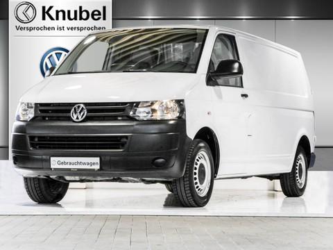Volkswagen T5 Transporter 2.0 TDI Transporter