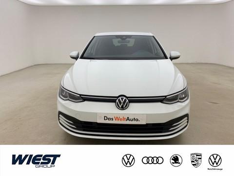 Volkswagen Golf 1.5 TSI VIII Front