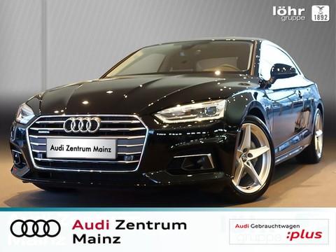 Audi A5 Coupe sport 40 TDI quattro