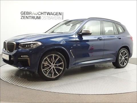 BMW X3 M40i NaviPro H K ParkAssiPlus adapt FW