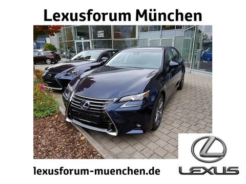 Lexus GS 300 h Executive Line verfügbar