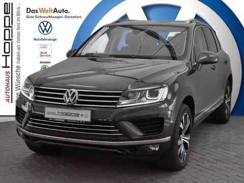 Volkswagen Touareg 0.0 V6 TDI