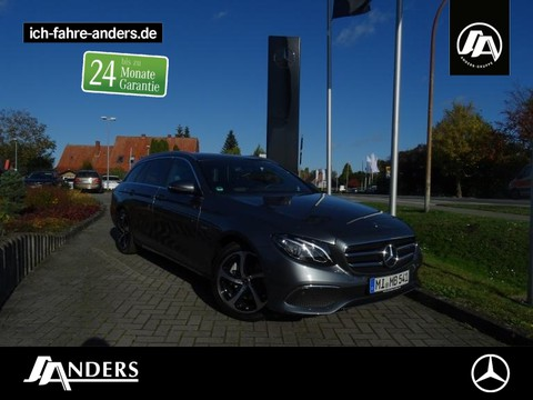 Mercedes-Benz E 300 d T Avantgarde