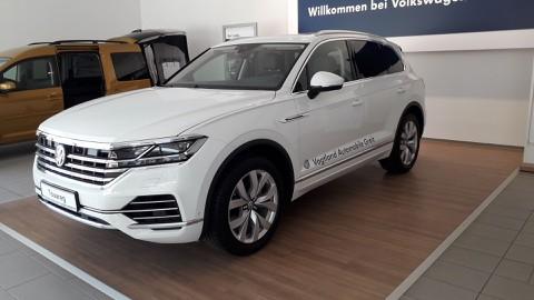 Volkswagen Touareg 6.0 UVP 1020 Euro